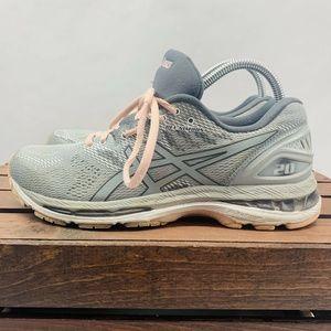 Asics Gel Nimbus 20 Running Walking Sneakers Women